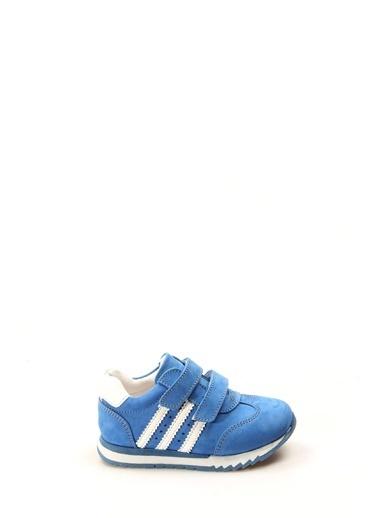 Fast Step Bebek Ayakkabısı Saks